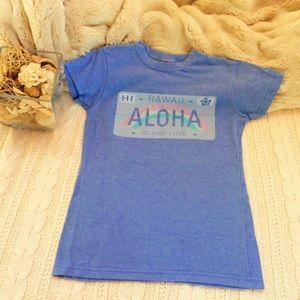 Tops - 🌺 Aloha Hawaii Tee 🌺